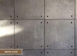 Brutal Plate