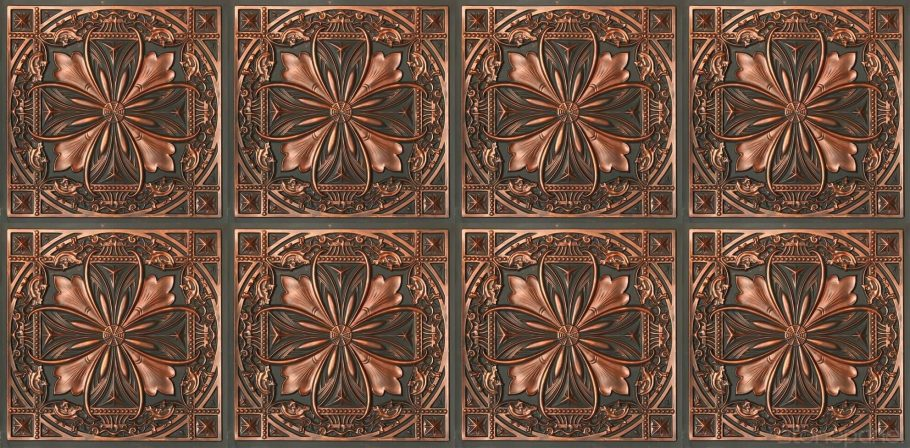 Lincoln Argent Copper