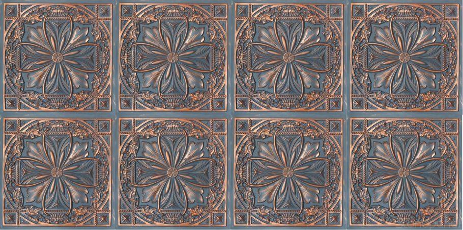 Lincoln Bluish Copper