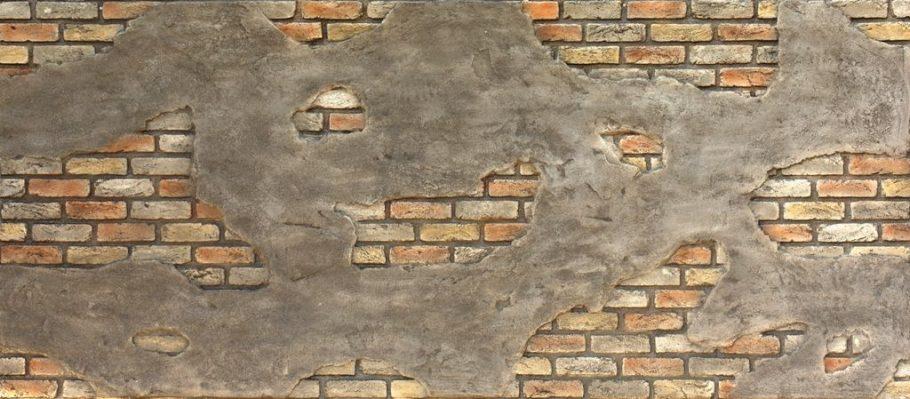 Ladrillo Cemento Retro
