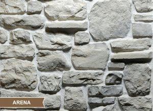 Atacama Arena Kültür Taşı Duvar Kaplama