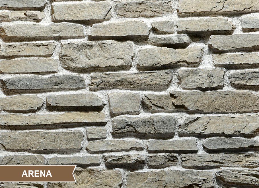 Herrera Arena Kültür Taşı Duvar Kaplama