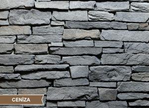Herrera Ceniza Kültür Taşı Duvar Kaplama