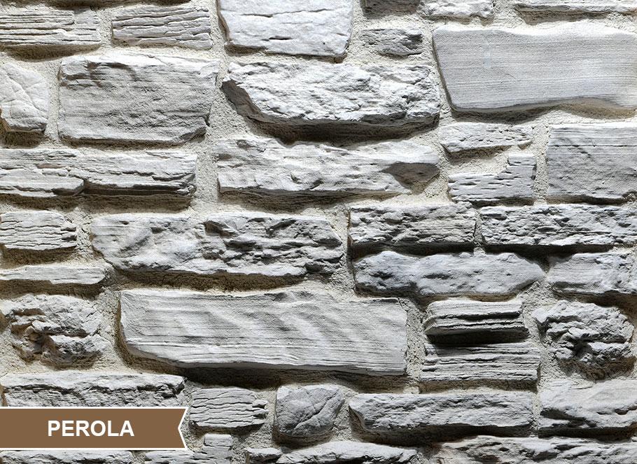 La Rinconada Perola Kültür Taşı Duvar Kaplama