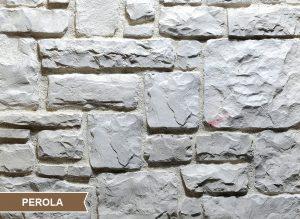 Ota Benga Perola Kültür Taşı Duvar Kaplama