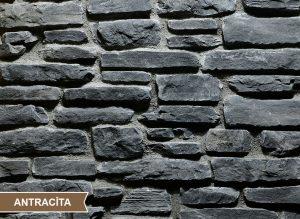 Perito Moreno Antracita Kültür Taşı Duvar Kaplama