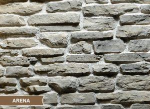 Perito Moreno Arena Kültür Taşı Duvar Kaplama
