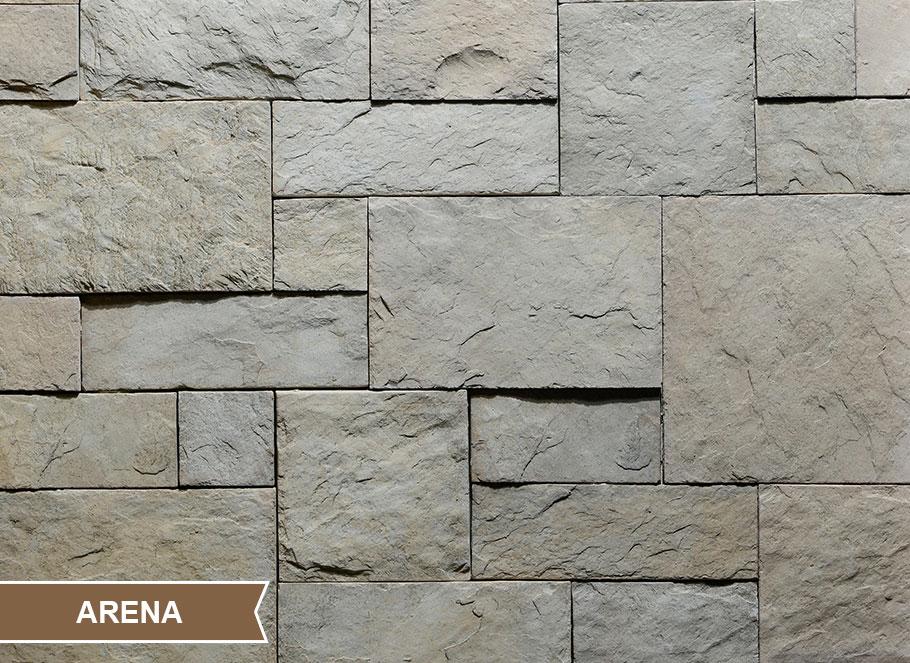 Persia Arena Kültür Taşı Duvar Kaplama