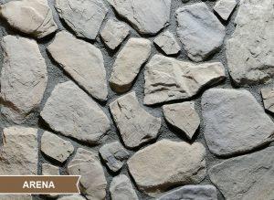 Saro Wi-Wa Arena Kültür Taşı Duvar Kaplama