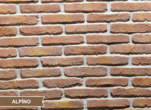 Colombiano Alpino Kültür Tuğlası Duvar Kaplama