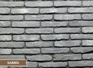 Colombiano Sabbia Kültür Tuğlası Duvar Kaplama