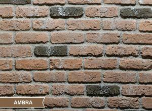 Java Ambra Kültür Tuğlası Duvar Kaplama