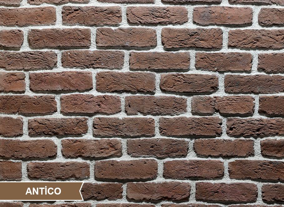 Java Antico Kültür Tuğlası Duvar Kaplama