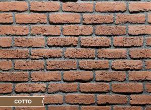 Java Cotto Kültür Tuğlası Duvar Kaplama