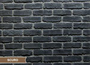 Java Scuro Kültür Tuğlası Duvar Kaplama