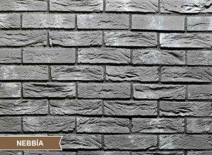 The Glade Nebbia Kültür Tuğlası Duvar Kaplama