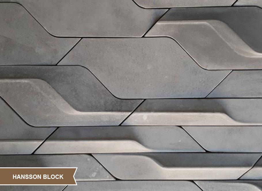 Hansson Block