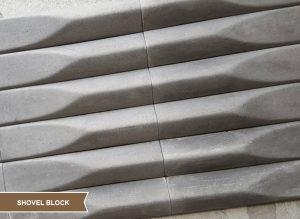 Shovel Block